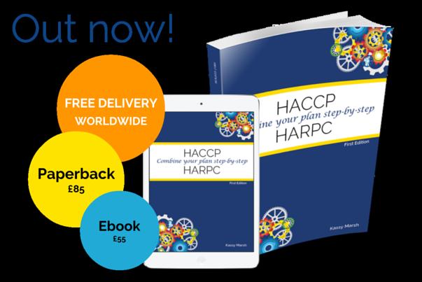 Your FSMA Companion: Combine your HACCP HARPC Plan ...
